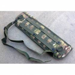 Funda escopeta multicam