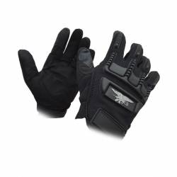 Guantes Seal completos negros