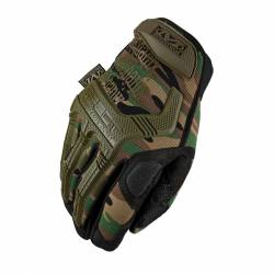 Guantes M-Pact woodland Mechanix
