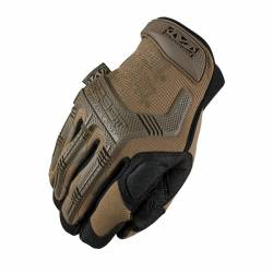 Guantes M-Pact tan Mechanix