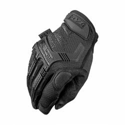 Guantes M-Pact negros Mechanix