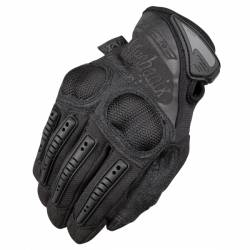 Guantes M-Pact 3 negros Mechanix