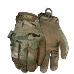 Guantes original multicam Mechanix