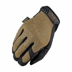 Guantes original tan Mechanix