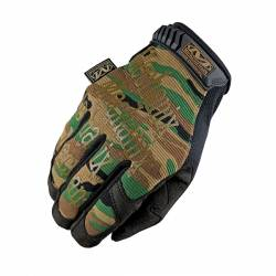 Guantes original woodland Mechanix