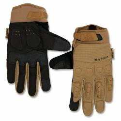 Guantes Heavy Duty tan Mastodon