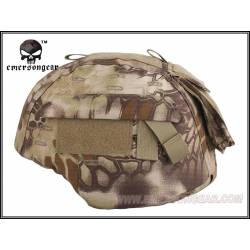 Funda casco MICH2000 highlander