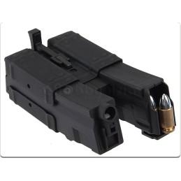 Cargador hi-cap dual MP5
