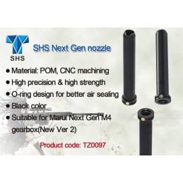 Nozzle CNC Marui next gen M4