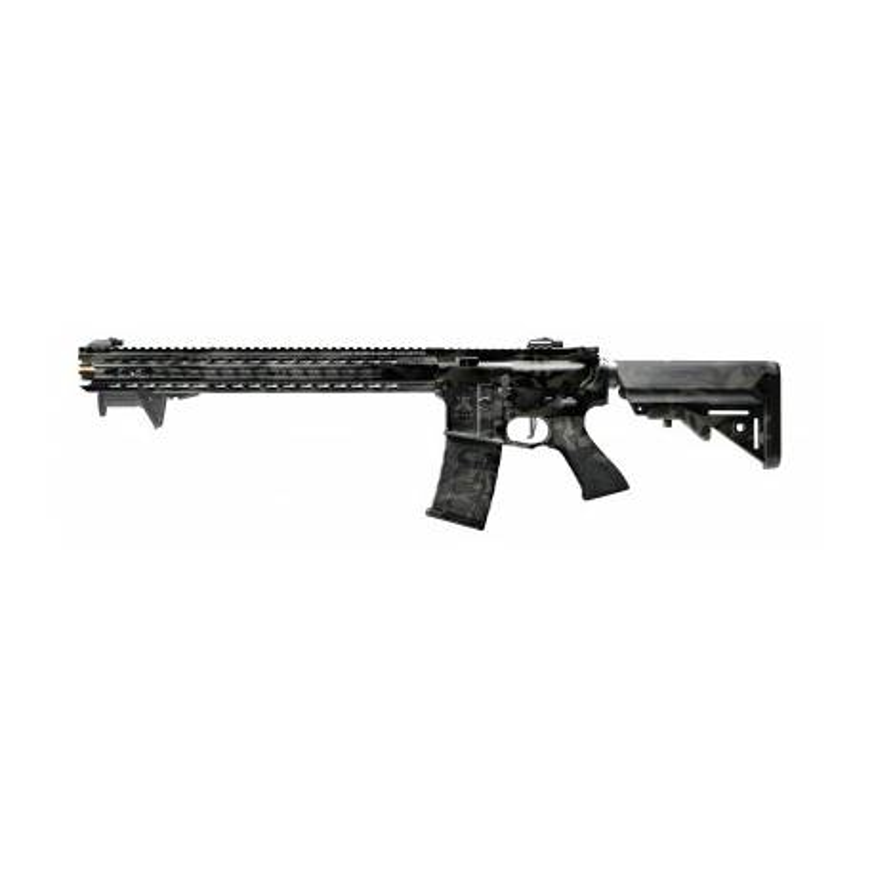 Fusil airsoft ASR117 Boar Tactical KeyMod Rifle multicam black