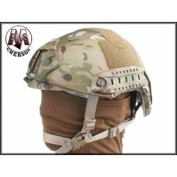 Casco MH multicam