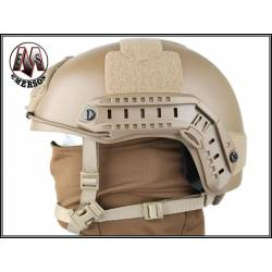 Casco MH tan