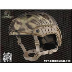 Casco BJ highlander