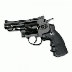 Revólver CO2 Dan Wesson 2,5''