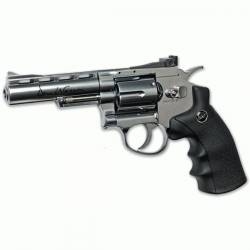 Revólver CO2 Dan Wesson 4''