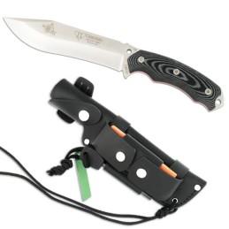 Cuchillo para caza SK2 de micarta
