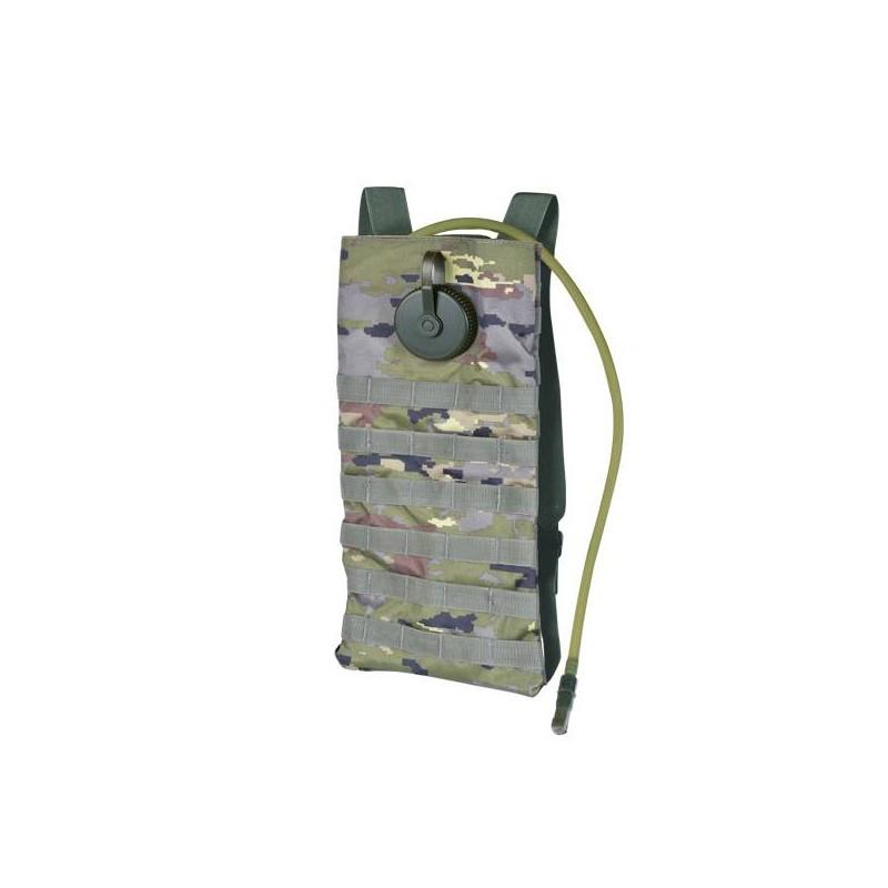 1ed021d99e6 Camelback molle boscoso español con bolsa