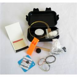 Kit de supervivencia caja