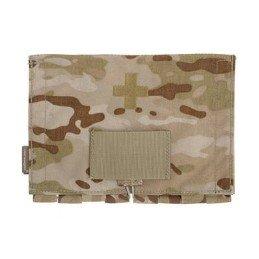 Medic pouch multicam arid
