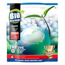 Bolsa 5000 bbs 0,20 g bio