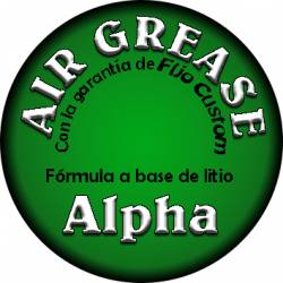 Air grease Alpha