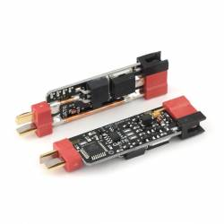 Mosfet programable MERF3.2 GATE