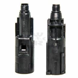 Nozzle pistola Glock 17