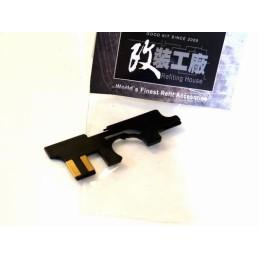 Selector plate MP5