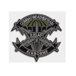Parche bordado USAF