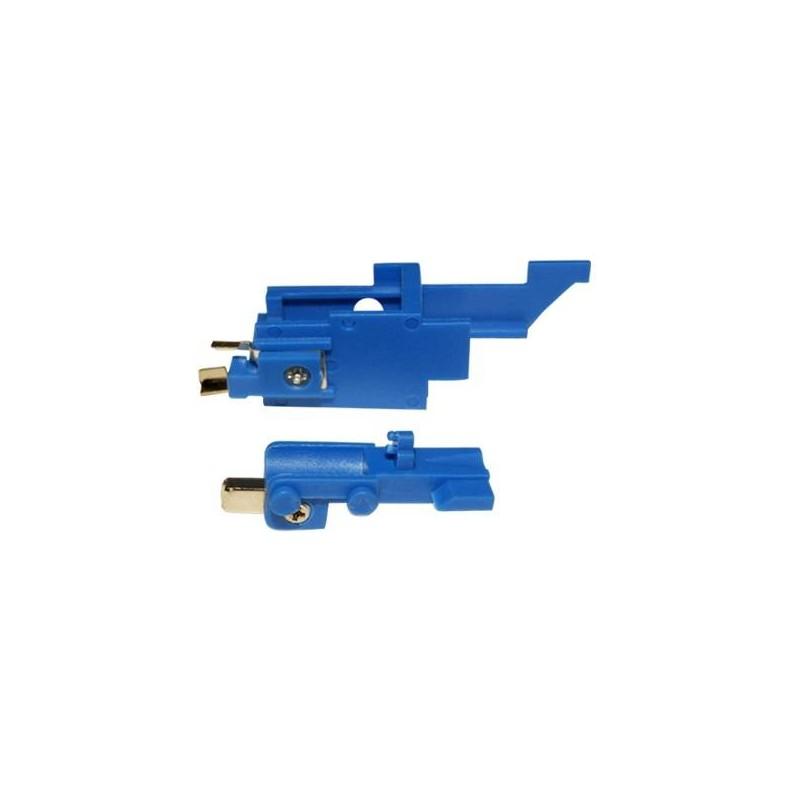 Switch versión 3 SHS