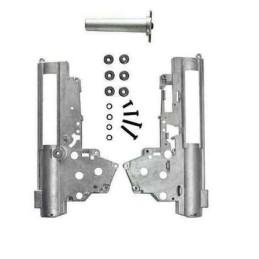 Carcasa gearbox V3 AEG 7 mm