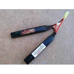 Batería li-po 11,1 V 2200 mAh 20 C