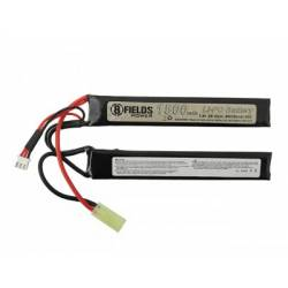 Batería li-po 7,4 V 1500 mAh 20/40 C