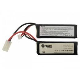 Batería li-po 11,1 V 2300 mAh 20/40 C