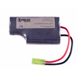 Batería NiMH 9,6 V 1600 mAh