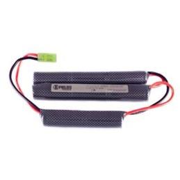 Batería NiMH 9,6 V 2300 mAh