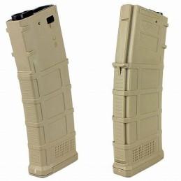 Cargador hi-cap 300 bbs M4 tan