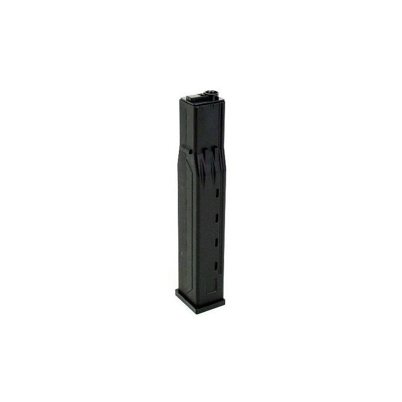 Cargador mid-cap 50 bbs M4 SMG Spectre