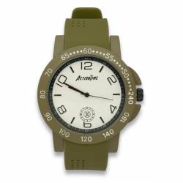 Reloj táctico Action Time tan