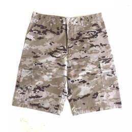 Pantalones cortos árido español