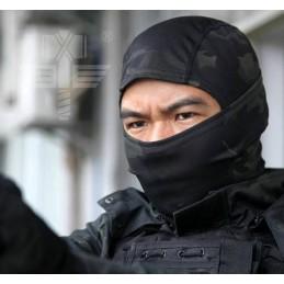 Hood multicam black