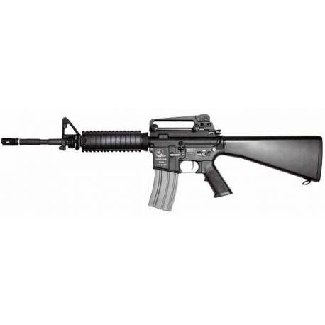 Fusil M15A4 S.P.C. blow back full metal Classic Army
