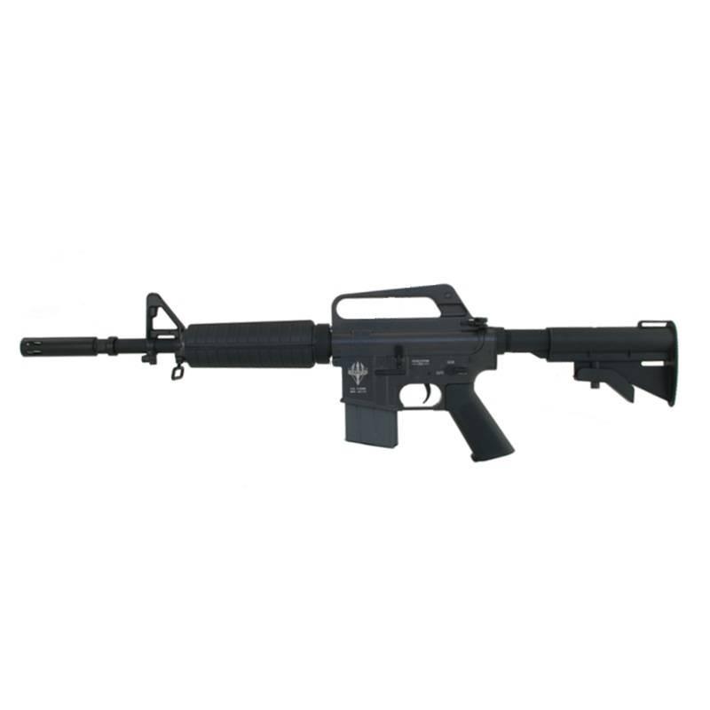 Fusil DEVGRU XM177 E2 full metal Classic Army