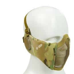 Máscara starker V multicam