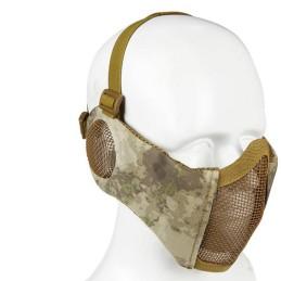 Máscara starker V a-tacs au