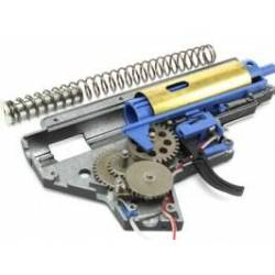Gearbox completo para M4 M130 front