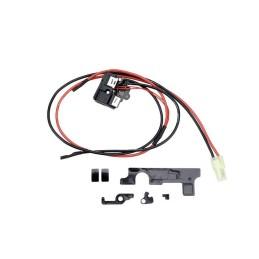 Sistema ASCU2 gearbox V2