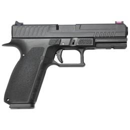 G13 KP-13 GBB negra KJW