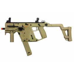Kriss Vector KWA tan Limited Edition