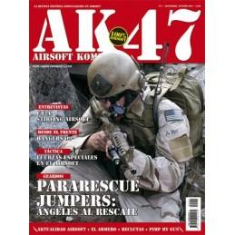Revista AK47 nº 2